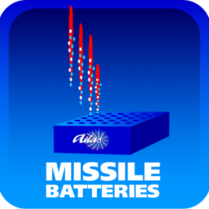 Missile Batteries