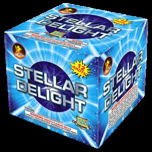 STELLAR DELIGHT